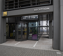 Office Space To Let In Warrington